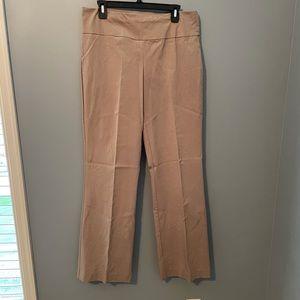 Long Tall Sally Dress Pants